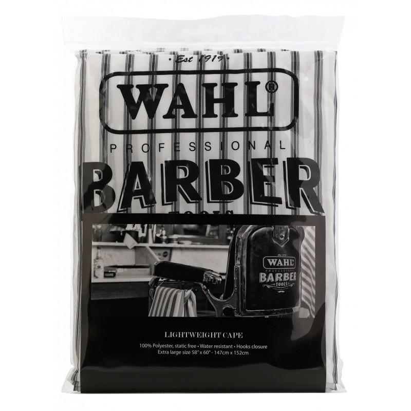 Накидка  WAHL Barber 0093-5990, купить Накидка  WAHL Barber 0093-5990