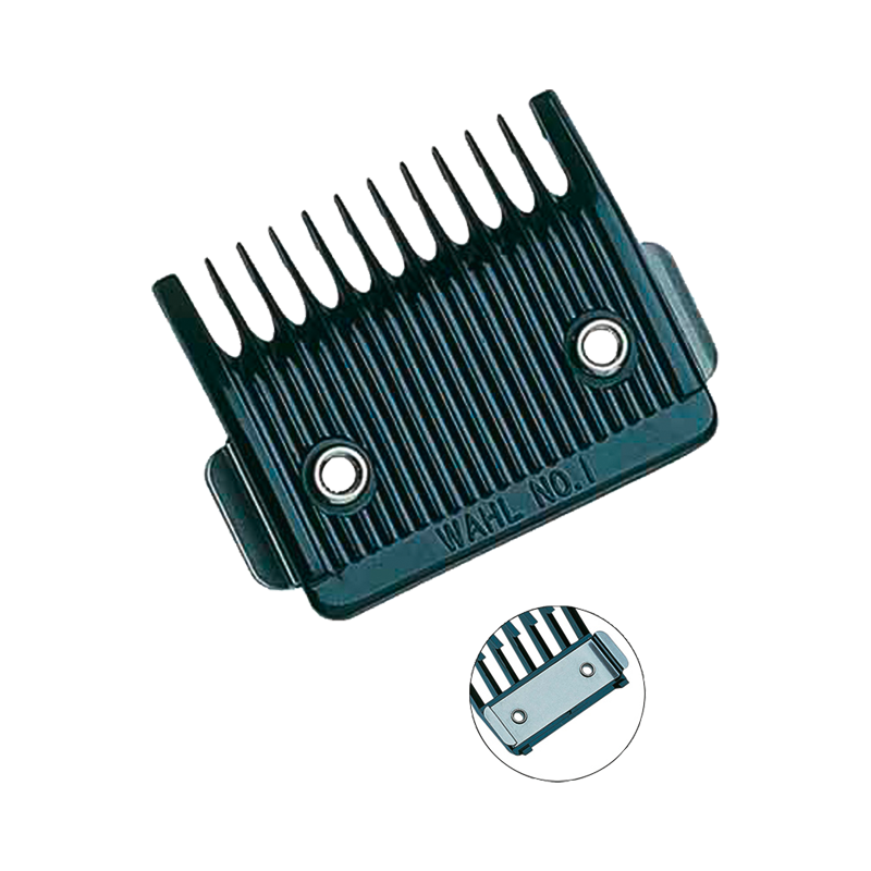 Насадка металлическая Wahl #1 -3мм 03111-2016, купить Насадка металлическая Wahl #1 -3мм 03111-2016
