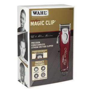 Magic Clip Cordless 08148-016, купить Magic Clip Cordless 08148-016