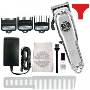 Wahl Magic Clip Cordless Limited Metal Edition 08509-016, купить Wahl Magic Clip Cordless Limited Metal Edition 08509-016