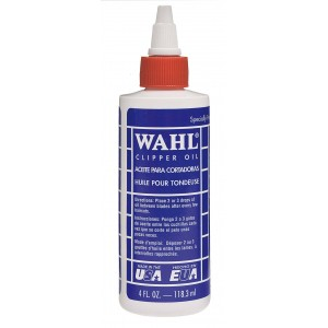 Масло для машинок WAHL