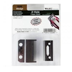 Ножевой блок Wahl Legend  0,5 - 2,9 мм  02228-400, купить Ножевой блок Wahl Legend  0,5 - 2,9 мм  02228-400