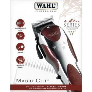 Машинка для стрижки Wahl Magic Clip 08451-016, купить Машинка для стрижки Wahl Magic Clip 08451-016