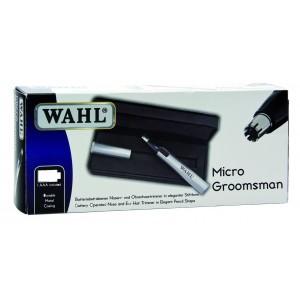Триммер для носа - Micro Groomsman 3214-0471, купить Триммер для носа - Micro Groomsman 3214-0471