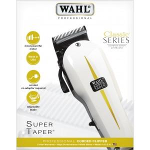 Wahl Super Taper 08466-216, купить Wahl Super Taper 08466-216