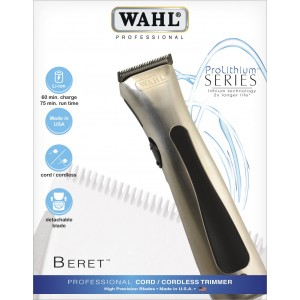 Тример Wahl Beret 08841-616, купити Тример Wahl Beret 08841-616