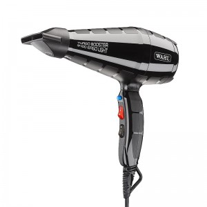 Фен Wahl TurboBooster 3400 ErgoLight 4314-0470, купить Фен Wahl TurboBooster 3400 ErgoLight 4314-0470