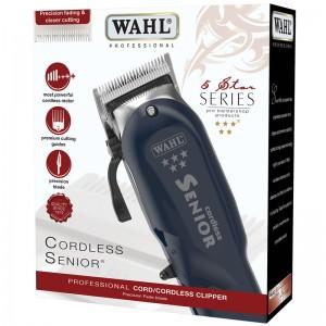 Wahl Seniour Cordless  5 Star Series  08504-830, купити Wahl Seniour Cordless  5 Star Series  08504-830