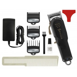 Wahl Seniour Cordless  5 Star Series  08504-016, купить Wahl Seniour Cordless  5 Star Series  08504-016