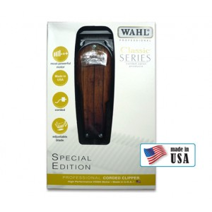 Wahl Super Taper Wood Limited Edition 08470-5316, купить Wahl Super Taper Wood Limited Edition 08470-5316
