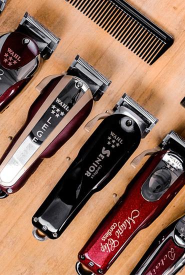 Выбираем парикмахерский инструмент?